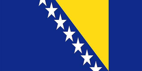 Βοσνία - Ερζεγοβίνη