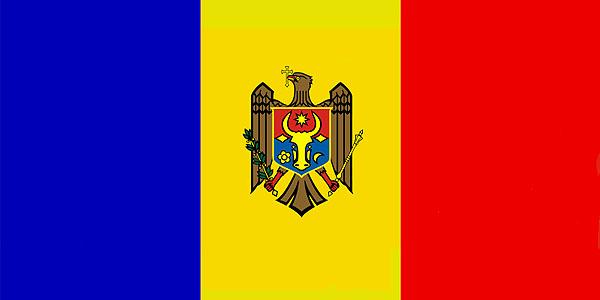 Μολδαβία