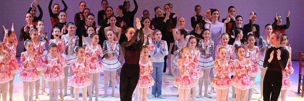 Municipal School of Ballet